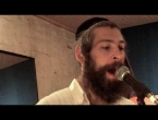 Matisyahu Rehearsal for Elemental Experience #2