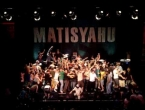 Matisyahu Stage Party- Tucson June 11, 2009